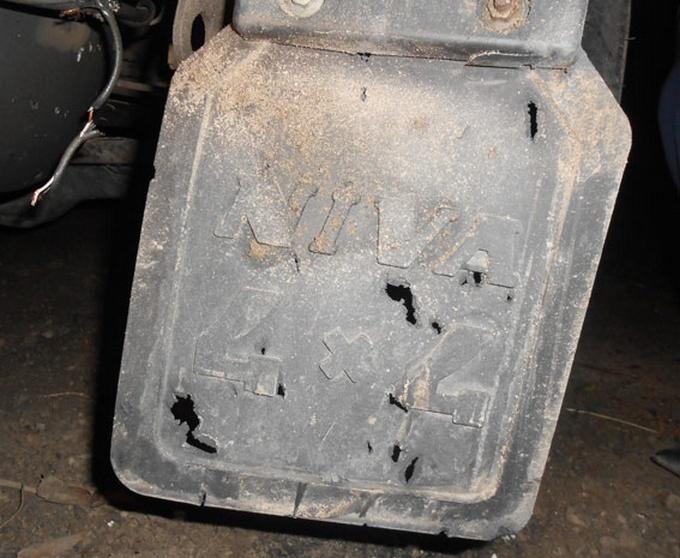 У Херсонській області підірвали машину чиновника: з'явилися фото (1)