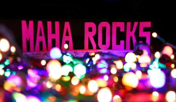 Украинская певица MaHa Rocks заняла первое место в конкурсе Akademia Music Awards