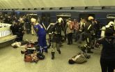 Взрывом в метро спецслужбы спасают режим Путина – Константин Боровой