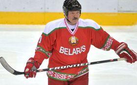 Просто зажерлись: Лукашенко обіцяє розібратися з білоруськими хокеїстами - дивіться відео