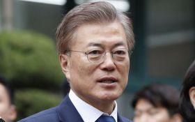 Выборы президента Южной Кореи: появились данные экзит-пола