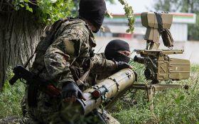 Боевики применили минометы на всех направлениях, бойцы АТО отвечают - штаб