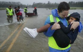 Міста пішли під воду, гинуть люди: моторошні фото і відео наслідків потужного урагану Флоренс в США