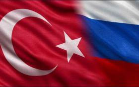 Турция уличила Кремль в лжи насчет авиаудара