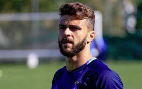 Португалия требует засчитать техническое поражение для Украины в двух матчах из-за Мораеса