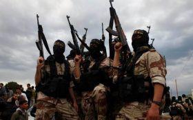 В Ираке уничтожили российского главаря ИГИЛ