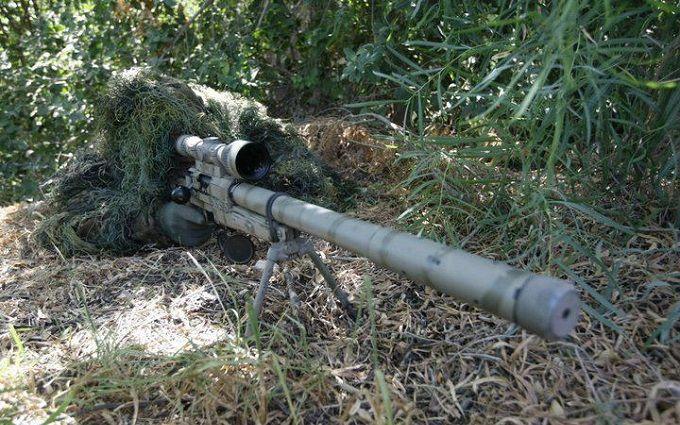 Новые подробности ликвидации российского снайпера на Донбассе: появилось фото