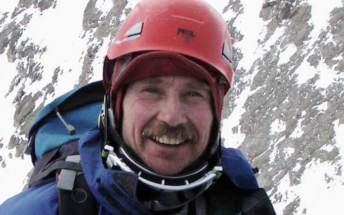 Смерть чемпіона: стали відомі подробиці загибелі українського альпініста в Грузії