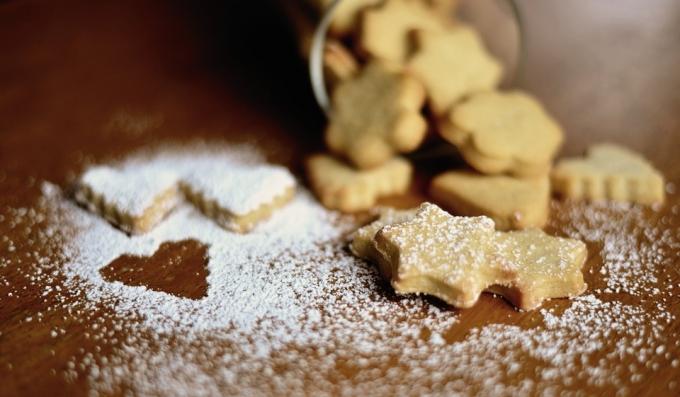 ТОП-8 швидких рецептів печива для ледачих (1)