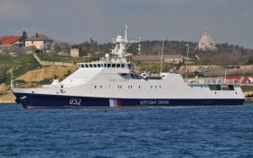 Украина и Россия оказались в шаге от морского боя: появились подробности