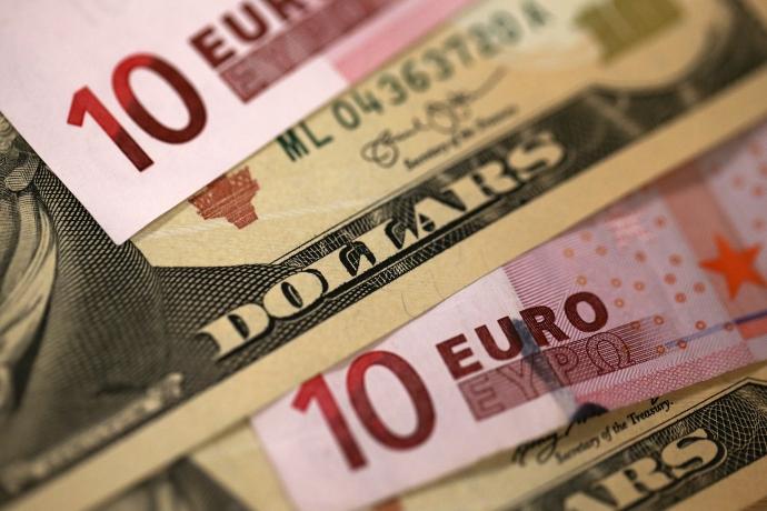 Курс валют на 29 января