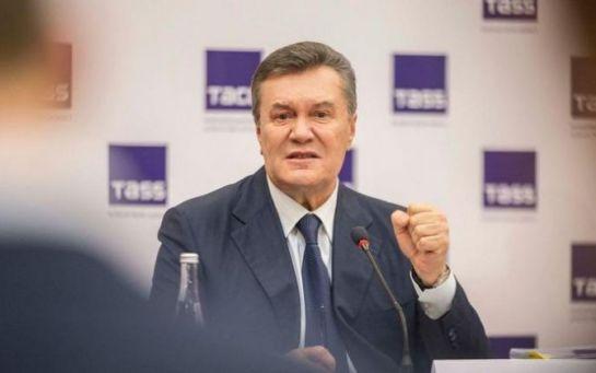 """Рішення суду щодо спецконфіскації """"грошей Януковича"""" набуло чинності - Луценко"""