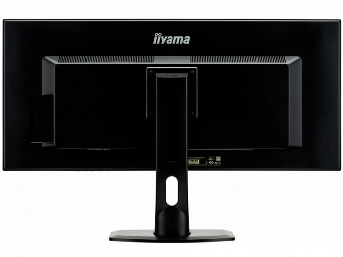 Компания Iiyama представила монитор ProLite XUB3490WQSU (1)