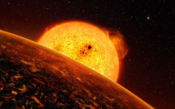 Обнаружена новая планета, где может существовать жизнь: опубликовано видео