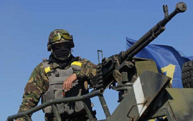 В зоне АТО накрыли снайперскую группу боевиков: штаб сообщил детали