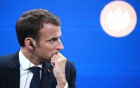 Масштабні протести у Франції: Макрон зважився на неочікуване рішення