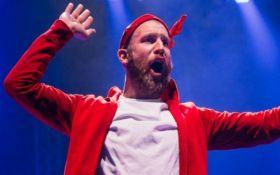 Дорн выступил на фестивале в России: опубликованы видео