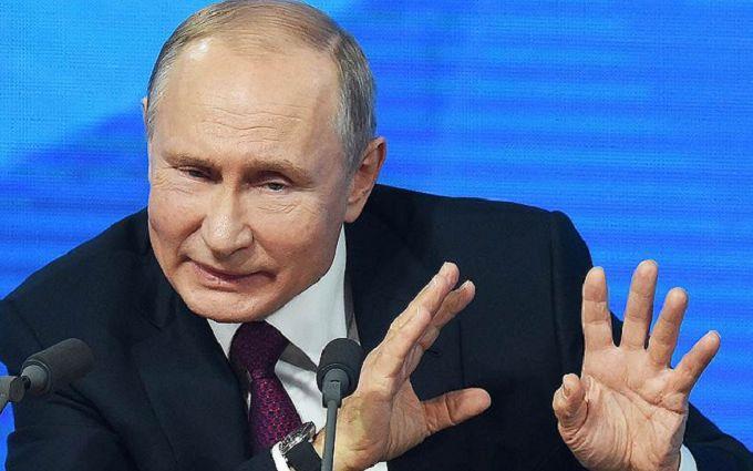 """Гряде """"повний путінізм"""": в Кремлі шокували цинічним прогнозом"""