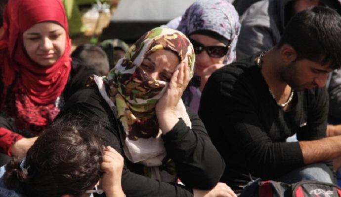 Австралия в 2017 году начнет принимать беженцев из Сирии