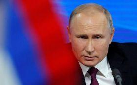 Відомий політик назвав головну мету Путіна