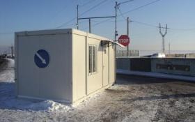 Завтра откроют КПП Зайцево – штаб АТО