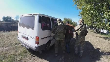 У Лисичанську СБУ затримала терориста ЛНР