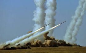 По базі НАТО завдали потужного удару ракетами - перші подробиці