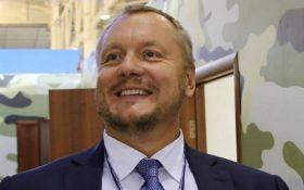 Артеменко отреагировал на сообщение о прекращении украинского гражданства
