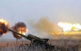 Ситуація на Донбасі загострилася: штаб АТО повідомив тривожні новини