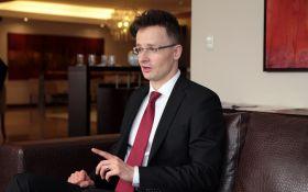 Ваші дії б'ють по нас: Угорщина висунула ультиматум Україні