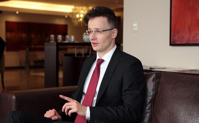 Ваши действия отражаются на нас: Венгрия выдвинула ультиматум Украине