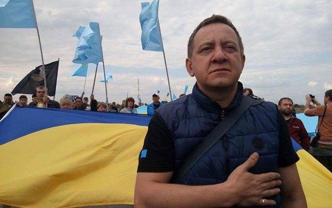 Українські війська обов'язково проведуть паради і в Донецьку, і в Криму - Айдер Муждабаєв