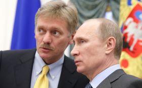 У Путина недовольны новым законопроектом Украины по Донбассу