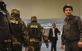 ФСБ РФ накинулася з гучними звинуваченнями на Україну - у чому річ