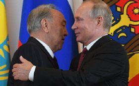 Стало известно о тайном разговоре Путина и Назарбаева: что они обсуждали