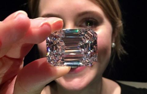 Найдорожчі діаманти (10 фото) (2)