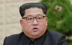Ким Чен Ын жестко ответил на требование США
