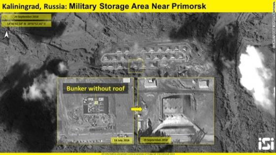 Россия активно модернизирует новые ядерные бункеры - первые подробности и фото (1)