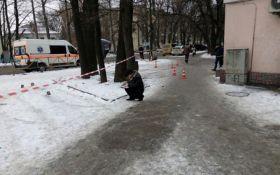 Смертельная стрельба в Хмельницком: появились видео и новые подробности