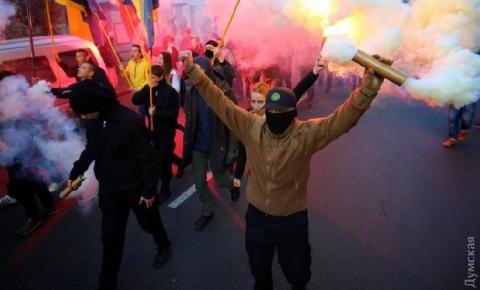 В Одесі пройшов марш
