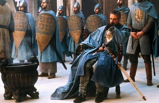 9 правдивых исторических фильмов