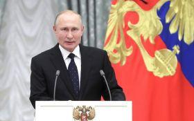 Розгулявся апетит: Путін шокував світ новим неочікуваним рішенням