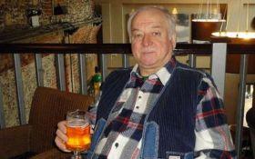 СМИ узнали, за что Россия пыталась убить Скрипаля
