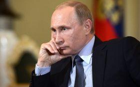 Отпразднуем Brexit: британцев шокировали билборды с Путиным в центре Лондона