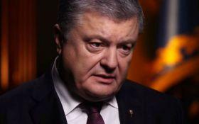На Порошенко подали в суд: кто и почему
