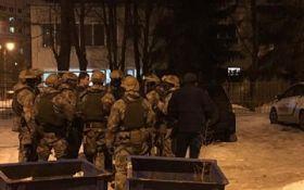Перестрелка в Харькове: стали известны подробности об участниках конфликта