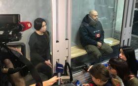 Суд оголосив обвинувальний акт у справі про криваву ДТП в Харкові