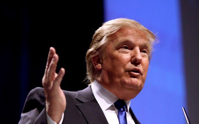 Трамп о ядерной угрозе со стороны КНДР: Спите спокойно