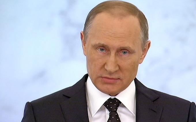 Названо 11 прорахунків Путіна в Україні