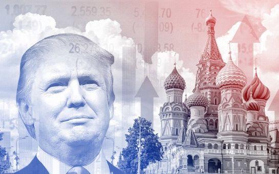 Сага «Про Трампа і Росію»: що саме зробив Путін